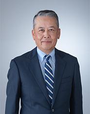 ハイスキー食品工業株式会社 代表取締役 菱谷 龍二